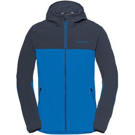 VAUDE Moab III Jacket Herren radiate blue